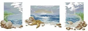 Схема Звуки моря. Триптих