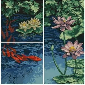 Схема Рыбки. Триптих