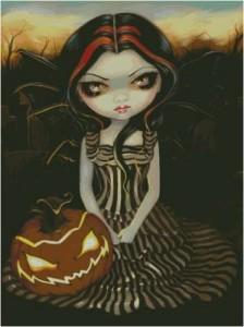 Схема Хэллоуин, сумерки