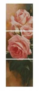 Схема Розы. Триптих