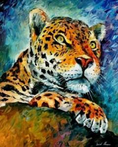 Схема Леопард