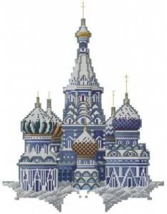 Схема Церковь