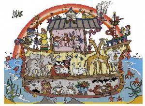 Схема Ноев ковчег
