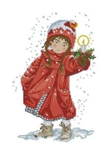 Схема С Рождеством!