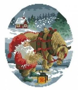 Схема Санта