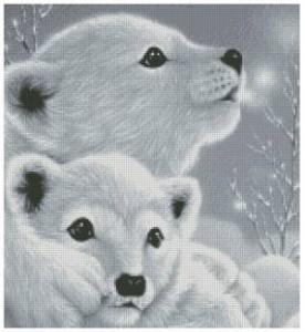 Схема Медвежата