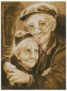 Схема Счастливы вместе