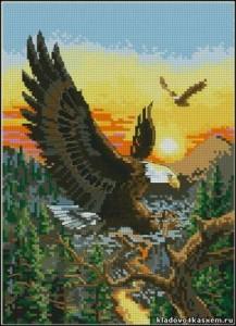 Схема Орёл