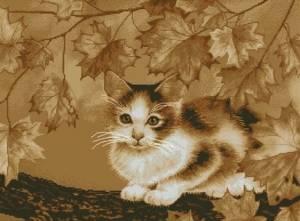 Схема Осенняя пора
