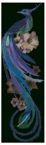 Схема Синяя птица