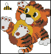 Схема Тигрёнок