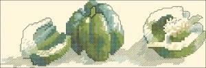 Схема Зеленый перец