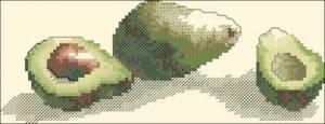 Схема Авокадо