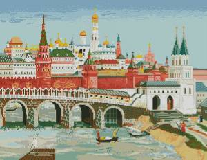 Схема Москва
