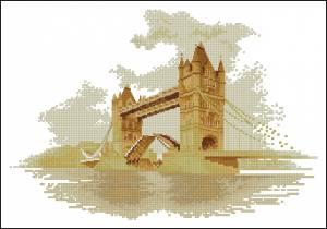 Схема Мост