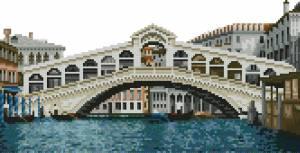 Схема Мост Риальто