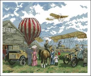Первые авиаторы