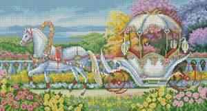 Схема Романтическое путешествие