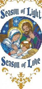 Любовь и жизнь. Рождество