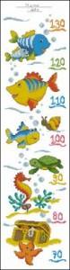Схема Ростомер Рыбки