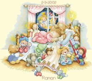 Сладкие мечты / Sweet Dreams