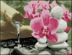 Схема Энергия воды