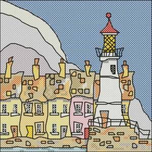 Городской маяк