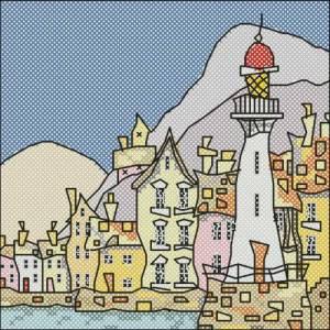 Городской маяк 2