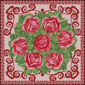 Семь роз