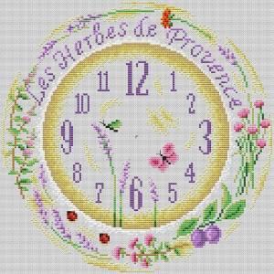 Часы Летние воспоминания