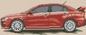 Схема Красная машина