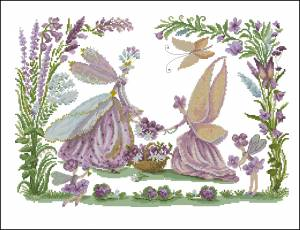 Феи-бабочки