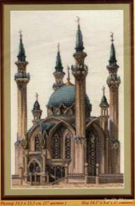 Схема Замок / KulShariff