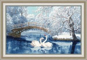 Схема Белые Лебеди