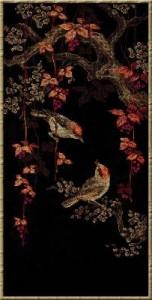 Райские птицы-2