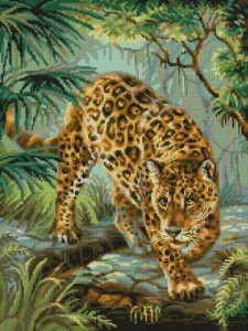 Хозяин джунглей